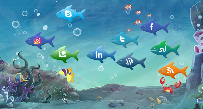 Diving in web Communication digitale : Community management
